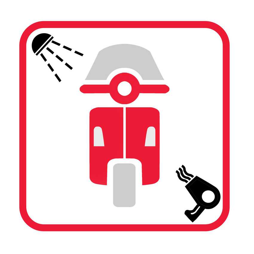 lavage automatique moto paris wash wash motards idf. Black Bedroom Furniture Sets. Home Design Ideas