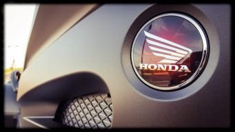 © Motards-IDF - Test Honda F6B - 02 Honda
